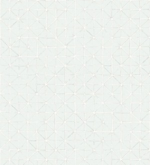 Papel pintado celosía geométrica árabe Baltic Diamonds 677445