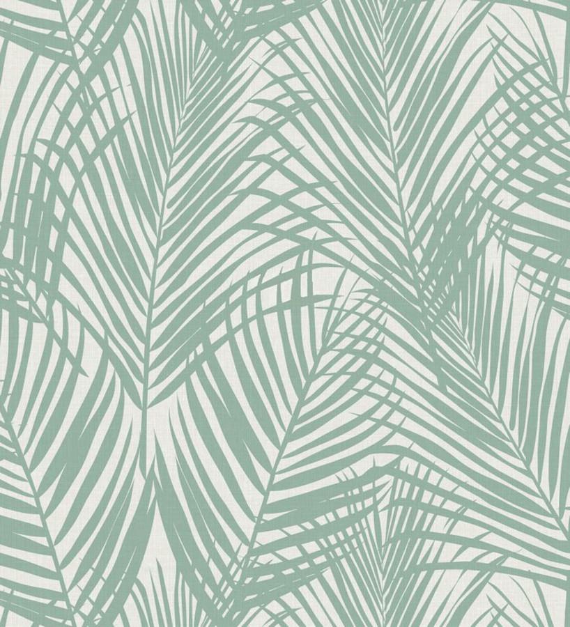 Papel pintado hojas jungla jamaicana Jamaican Jungle 679048