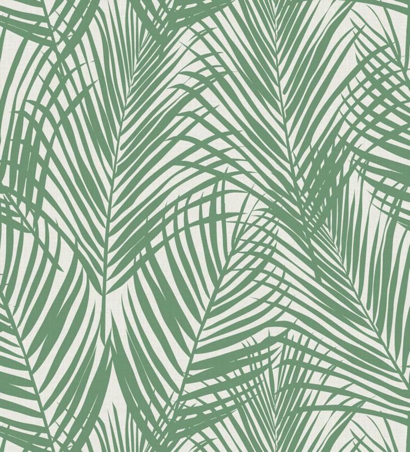 Papel pintado hojas jungla jamaicana Jamaican Jungle 679050