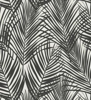 Papel pintado hojas jungla jamaicana Jamaican Jungle 679051