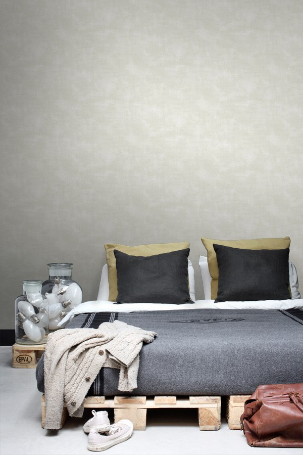 Papel pintado liso Vanila Texture 679060 Vanila Texture 679060
