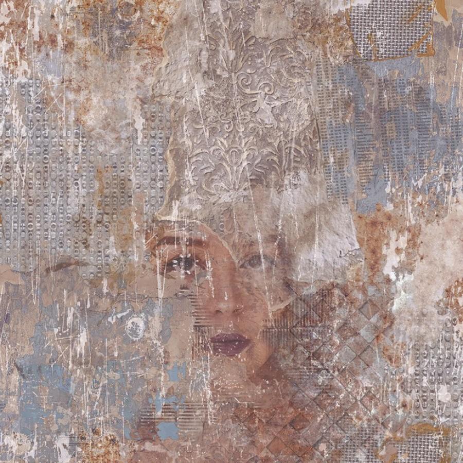 Papel pintado Saint Honore Grunge - 1160-G45380   1160G45380