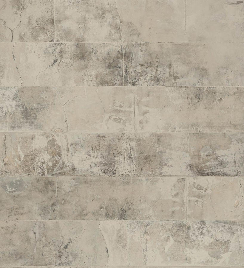 Papel pintado piedra pulida desgastada Dalton Stone 125783