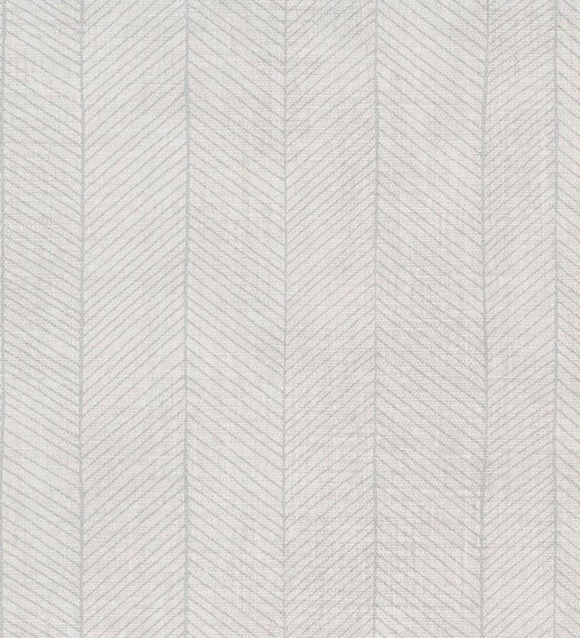 Papel pintado espigas efecto textil Legend Fabric 126039