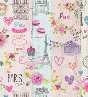 Paris Mon Amour 123195