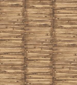 Papel pintado piezas estrechas de madera Coimbra Wood 124149