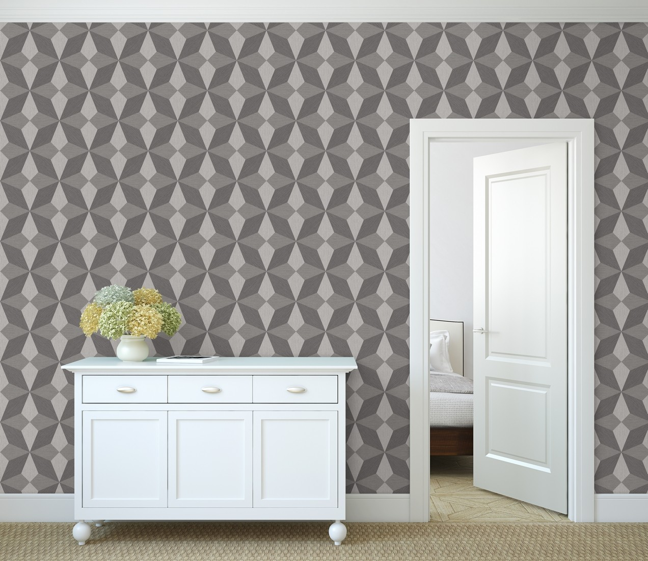 Papel pintado Exclusive Wallcoverings Architecture FD25300