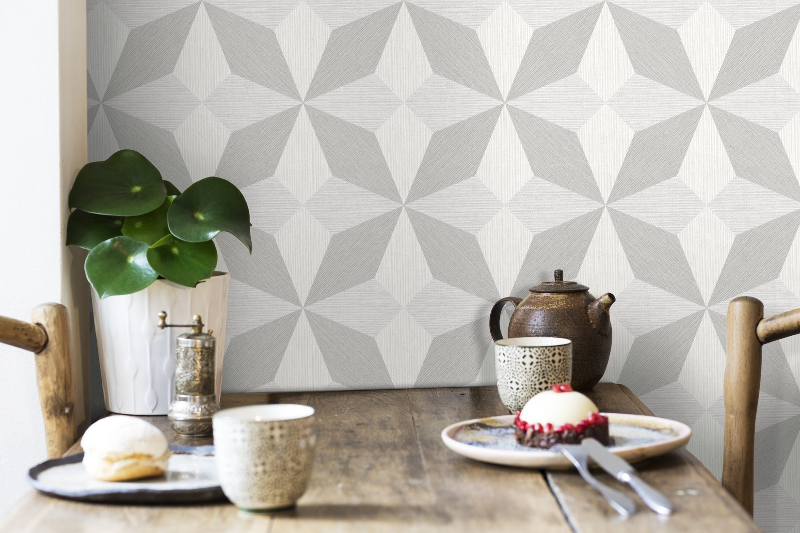 Papel pintado Exclusive Wallcoverings Architecture FD25301