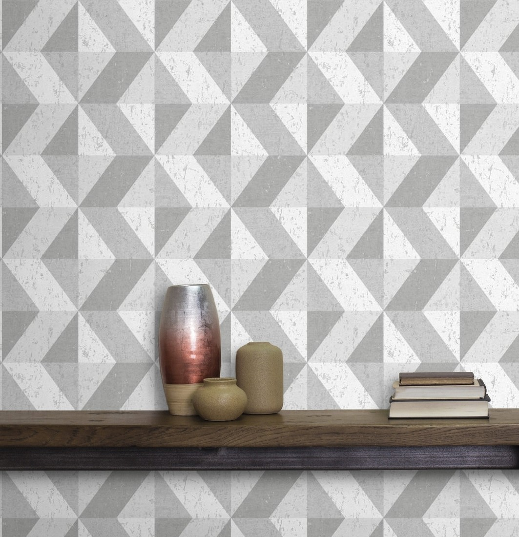 Papel pintado Exclusive Wallcoverings Architecture FD25314