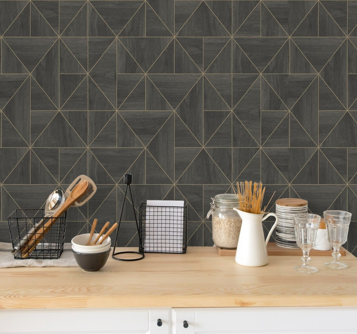 Papel pintado Exclusive Wallcoverings Architecture FD25321