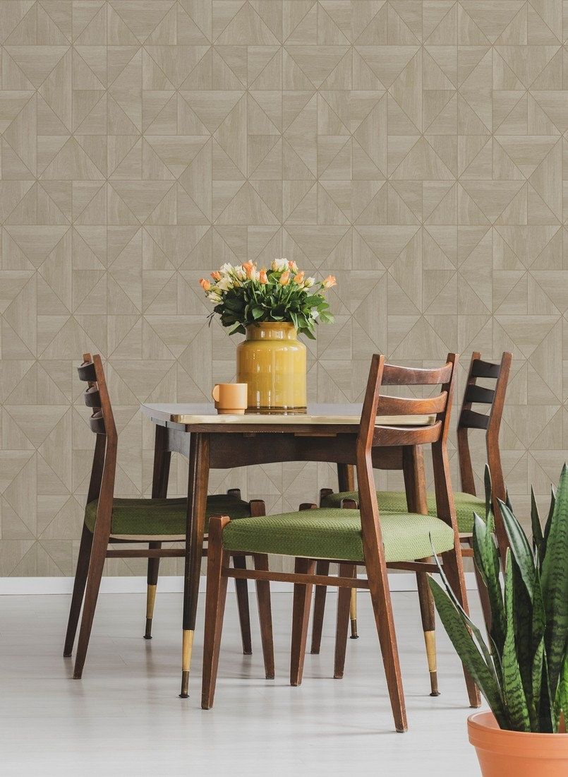 Papel pintado Exclusive Wallcoverings Architecture FD25323
