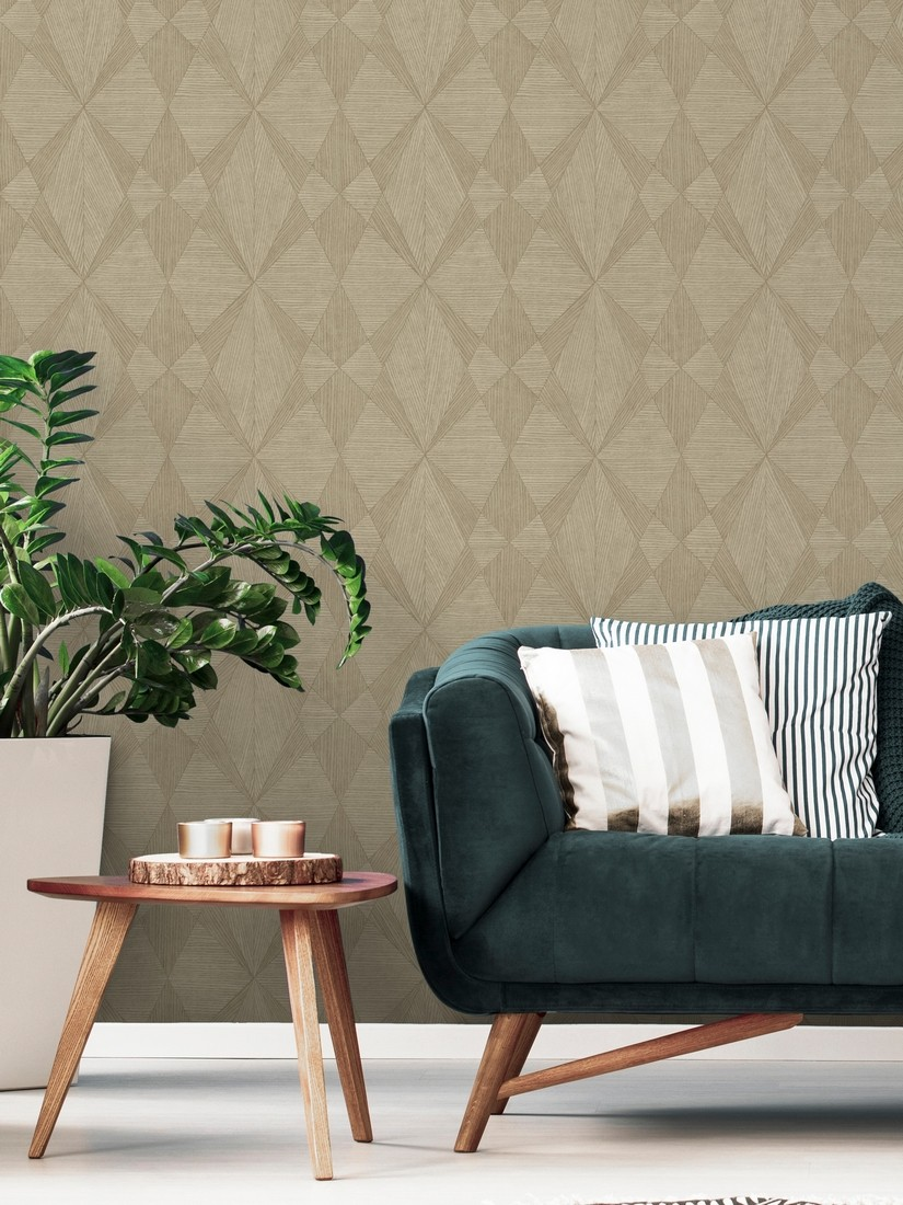 Papel pintado Exclusive Wallcoverings Architecture FD25330