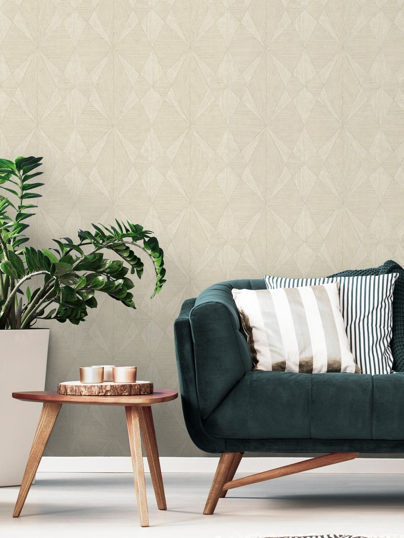 Papel pintado Exclusive Wallcoverings Architecture FD25332