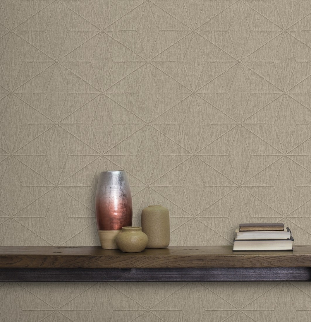 Papel pintado Exclusive Wallcoverings Architecture FD25340