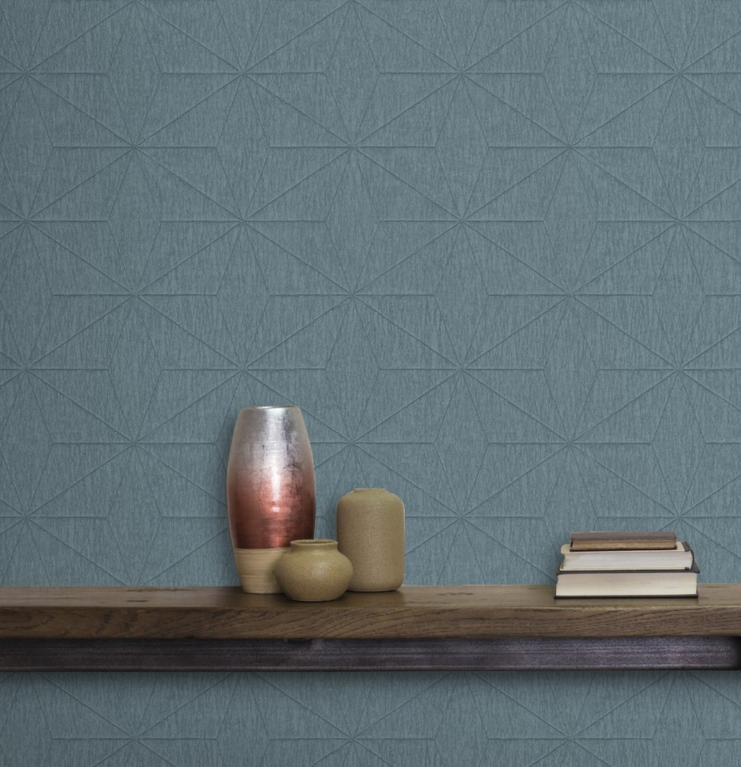 Papel pintado Exclusive Wallcoverings Architecture FD25342