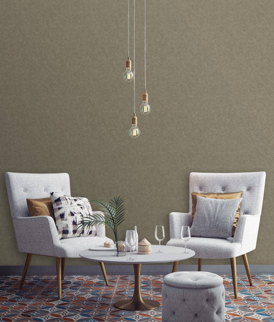 Papel pintado Exclusive Wallcoverings Architecture FD25357