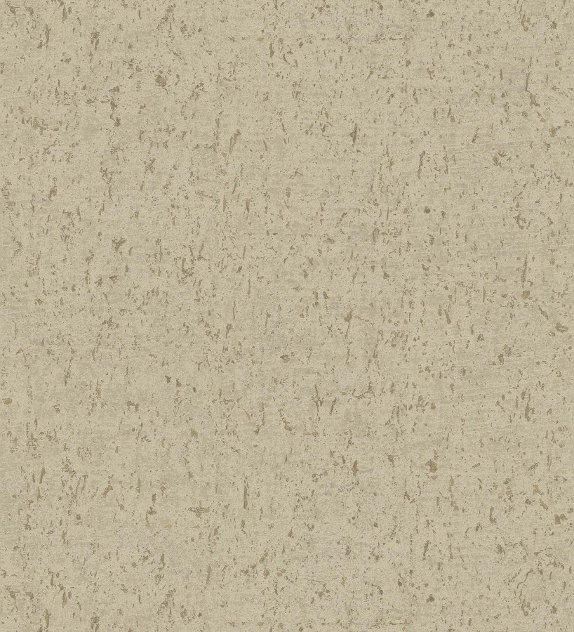Papel pintado texturizado beige Preston Stone 679272