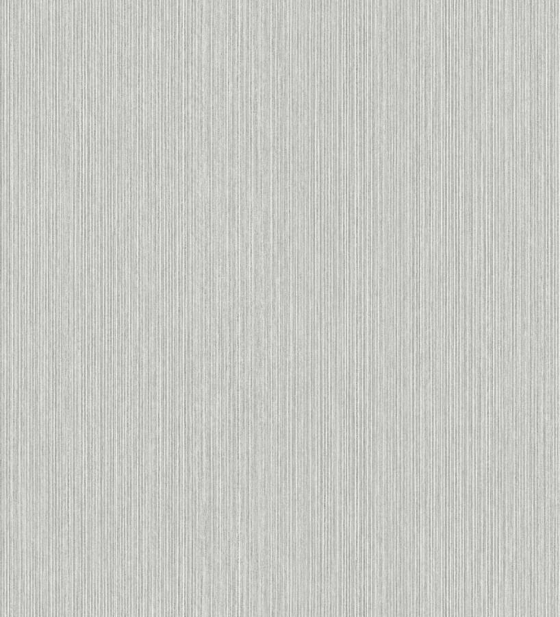 Papel pintado texturizado gris claro Torino 679291