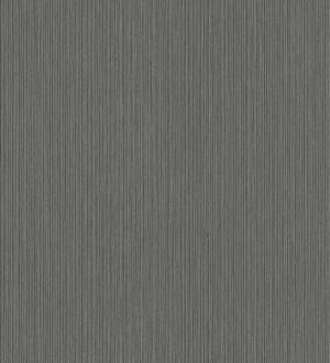 Papel pintado texturizado gris Torino 679292