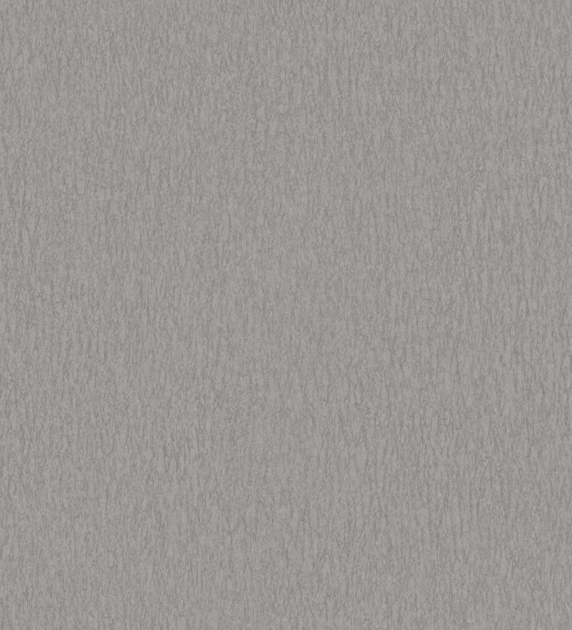 Papel pintado liso texturizado gris Manilva 679298