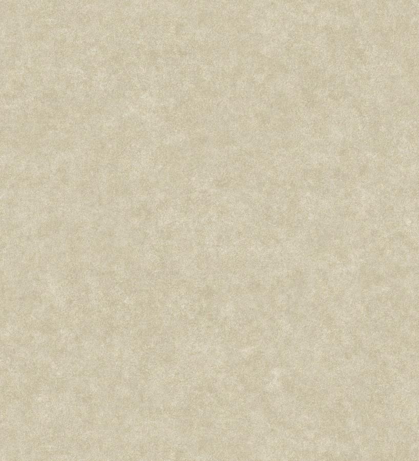 Papel pintado liso texturizado beige Stuart Hall 679314