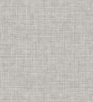 Papel pintado fibra vegetal textura lisa Di Renzo 679384