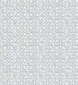 Papel pintado mosaico piedras pequeñas Milan Mosaic 679429
