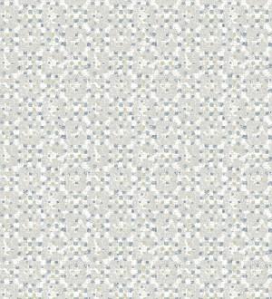 Papel pintado mosaico piedras pequeñas Milan Mosaic 679431