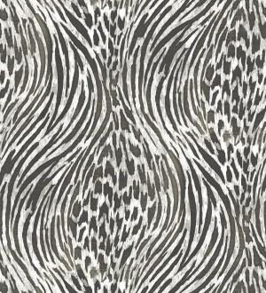 Papel pintado lujoso piel de cebra Tabora 679455