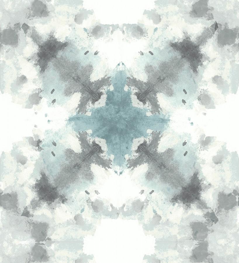 Papel pintado dibujo abstracto acuarela estilo boho Scandi Boho 679462