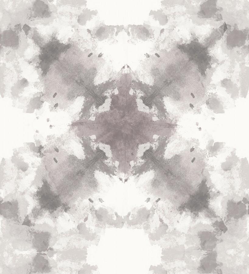 Papel pintado dibujo abstracto acuarela estilo boho Scandi Boho 679463
