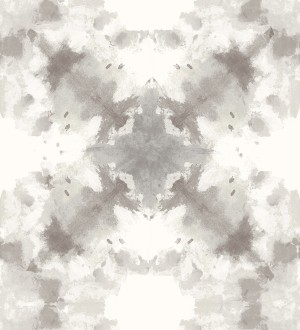 Papel pintado dibujo abstracto acuarela estilo boho Scandi Boho 679484