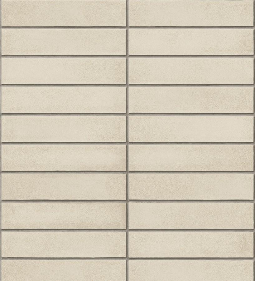 Papel pintado azulejos delgados rectangulares Walton Place 679605