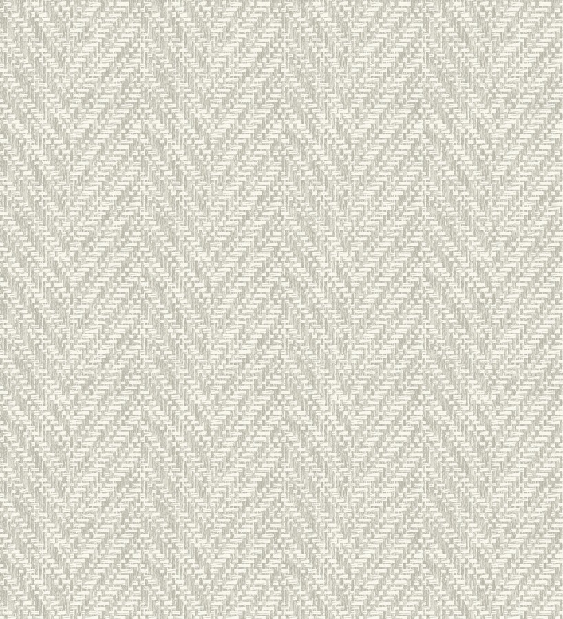 Papel pintado de espigas efecto fibra vegetal con textura Mumbai 679665