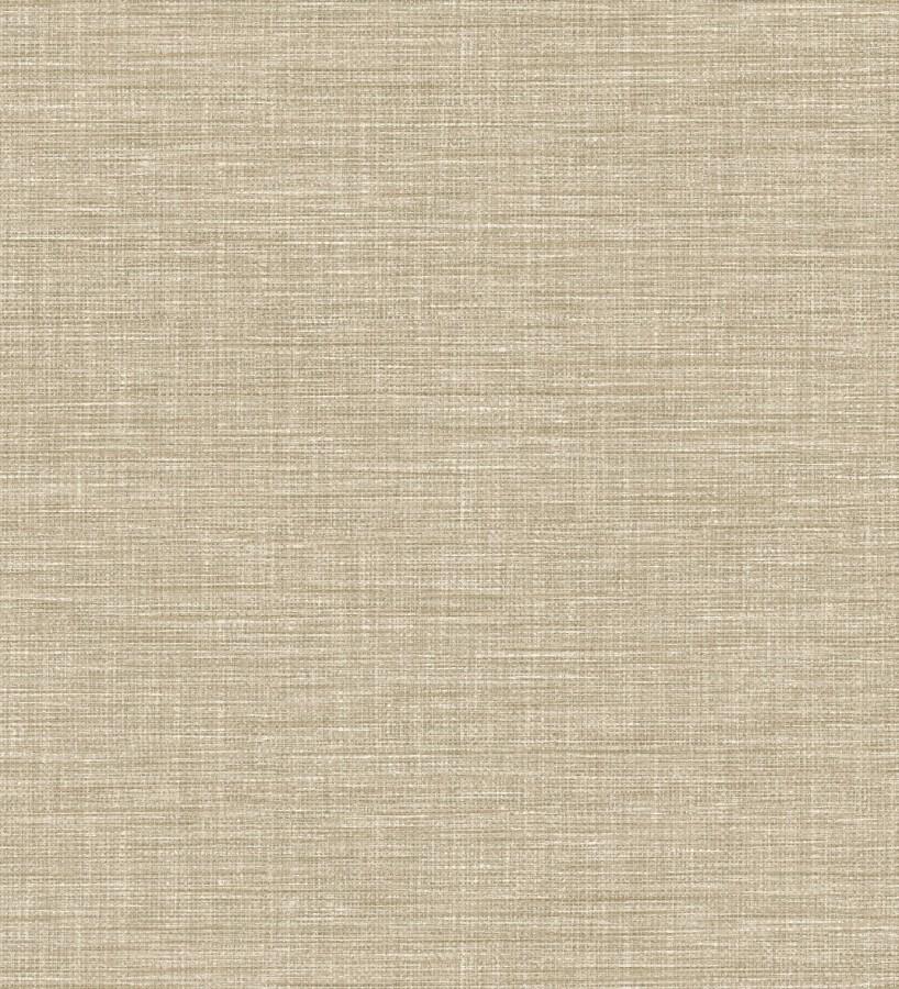 Papel pintado liso con textura textil Soho Fabric 679734