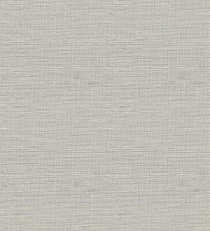 Papel pintado liso efecto fibra vegetal Graham Hall 679776
