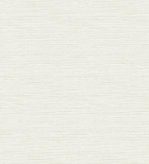 Papel pintado liso efecto fibra vegetal Graham Hall 679778
