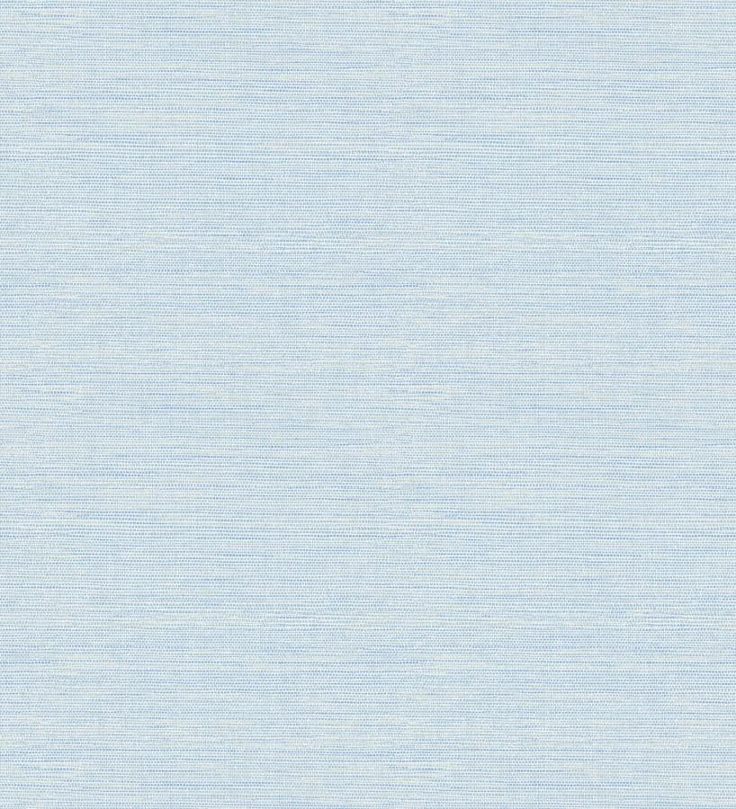 Papel pintado liso efecto fibra vegetal Graham Hall 679780