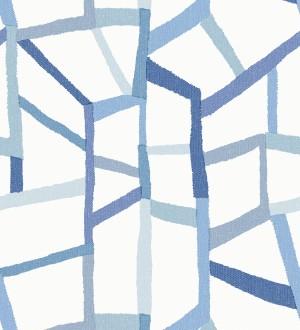 Papel pintado A Street Prints Bluebell FD25849