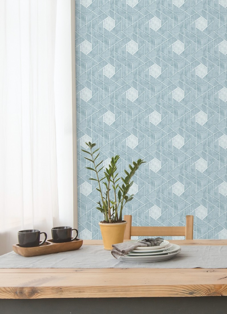 Papel pintado A Street Prints Scott Living FD25904