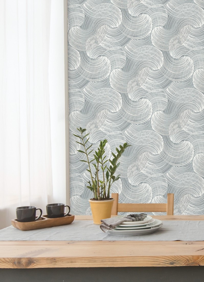 Papel pintado A Street Prints Scott Living FD25908