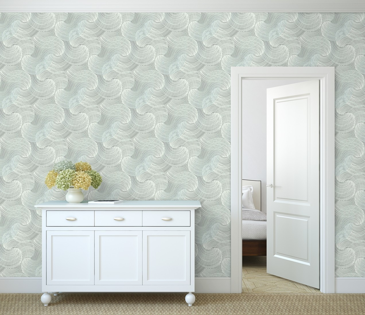 Papel pintado A Street Prints Scott Living FD25909