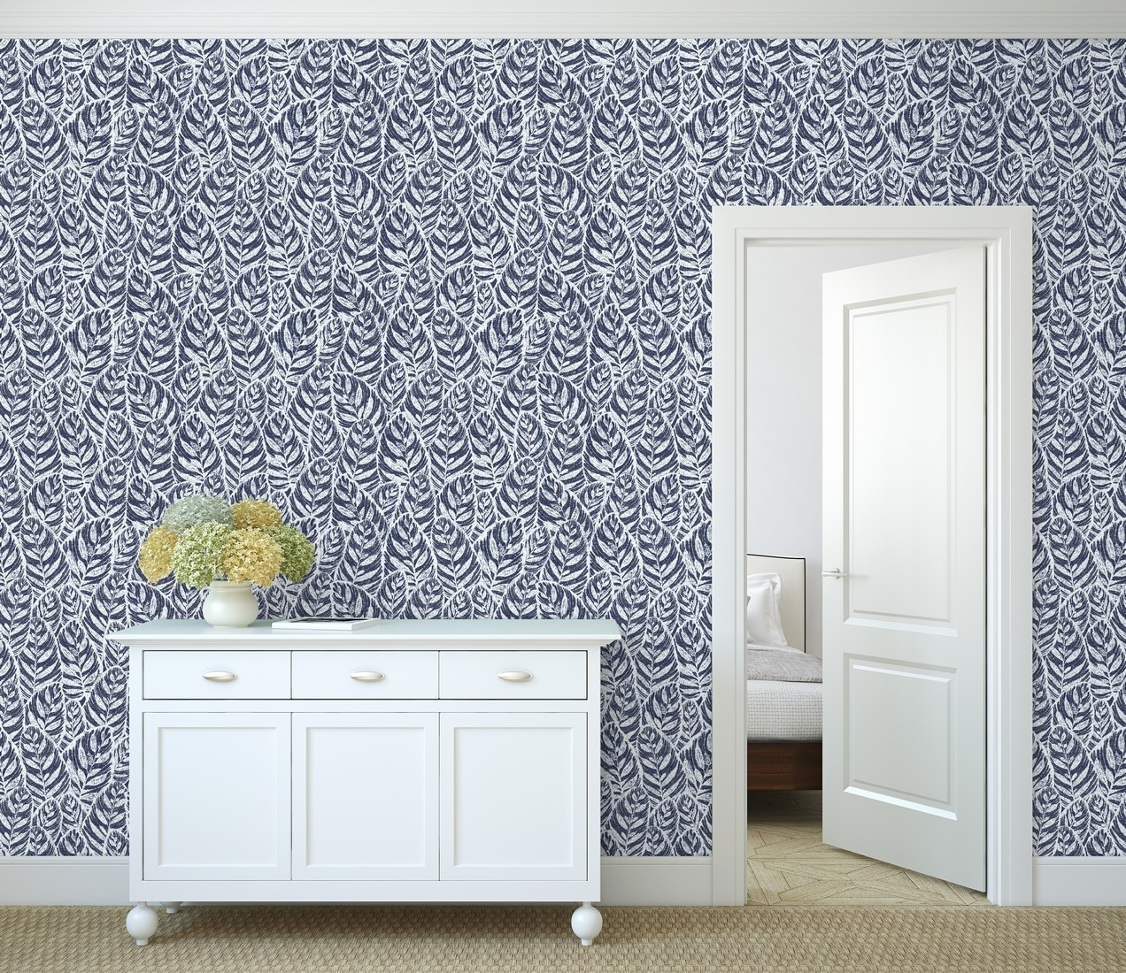 Papel pintado A Street Prints Scott Living FD25921