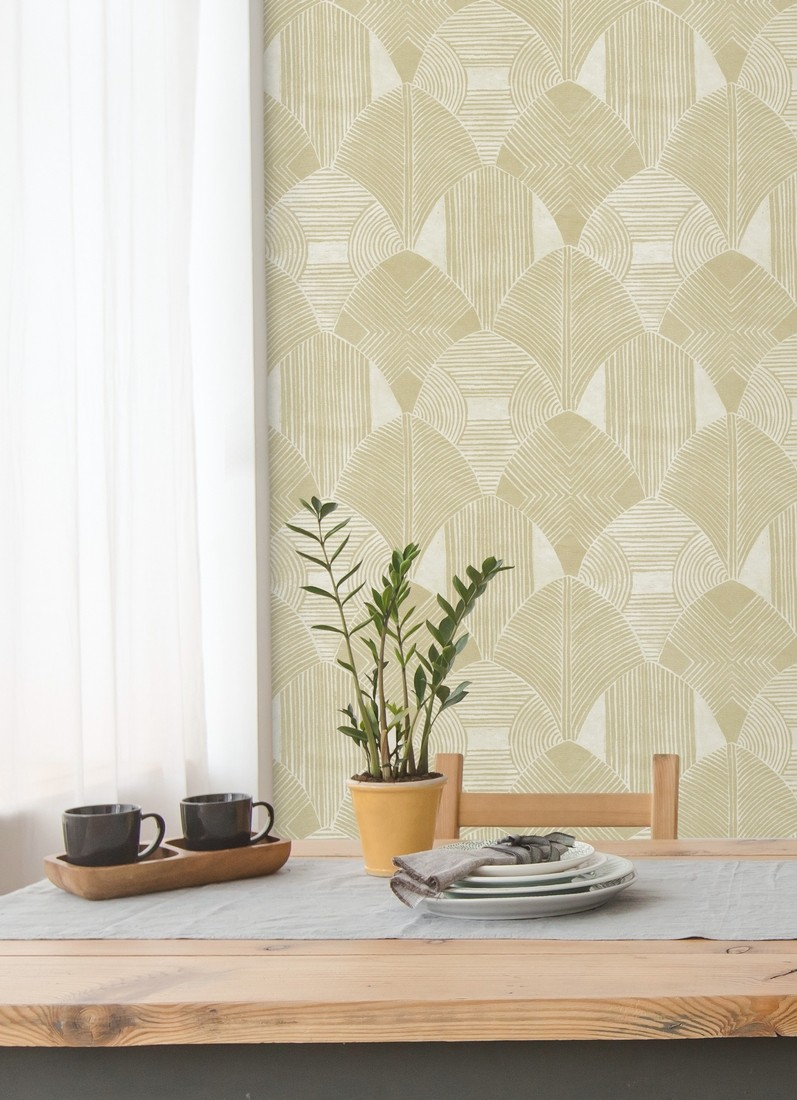 Papel pintado A Street Prints Scott Living FD25927