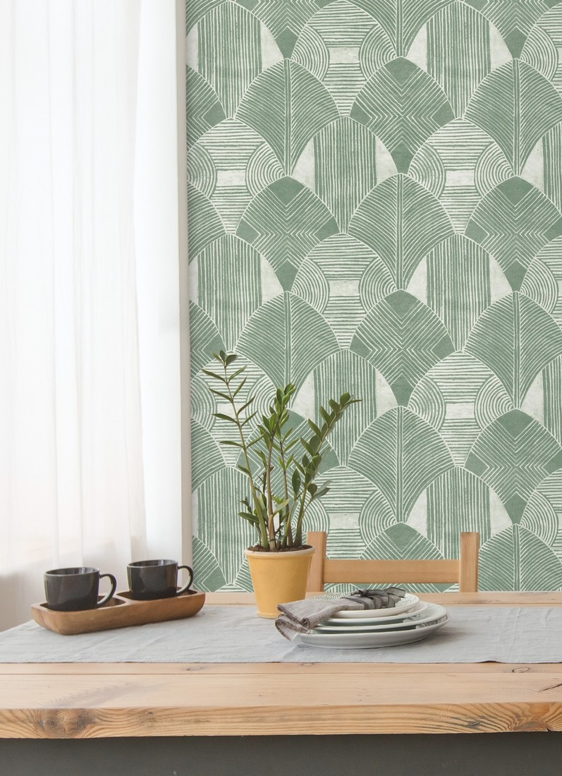 Papel pintado A Street Prints Scott Living FD25932