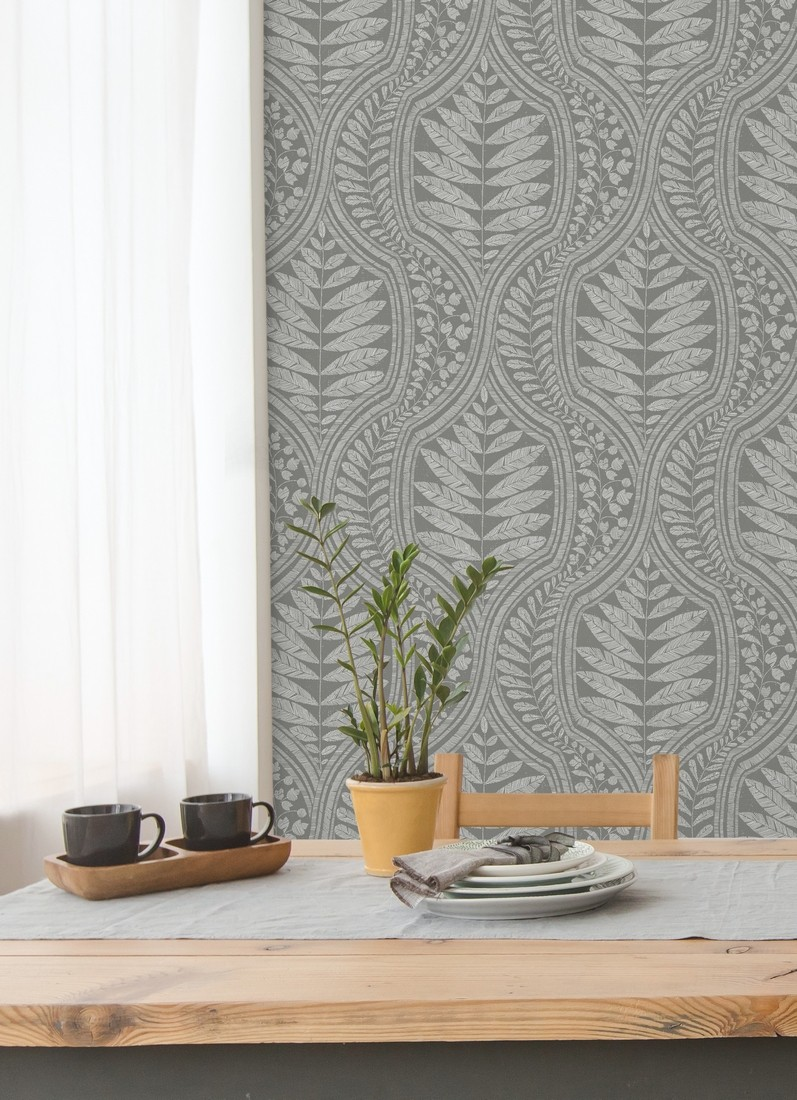 Papel pintado A Street Prints Scott Living FD25951