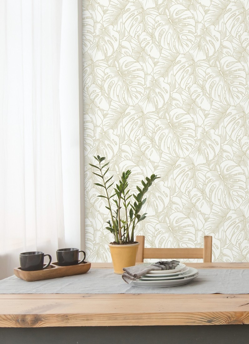Papel pintado A Street Prints Scott Living SP87341