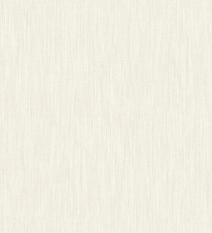 Papel pintado liso con textura textil Lenon Hall 680581