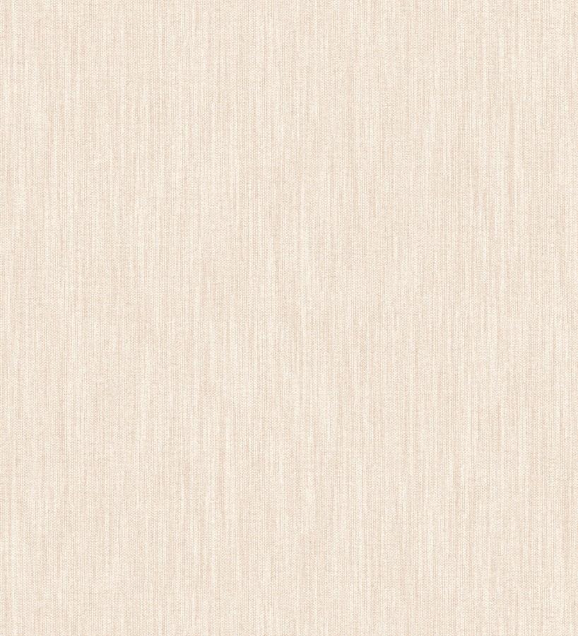 Papel pintado liso con textura textil Lenon Hall 680585