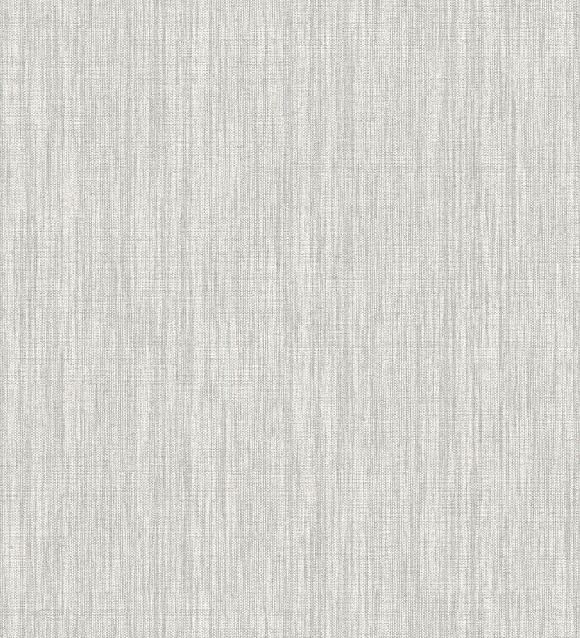 Papel pintado liso con textura textil Lenon Hall 680588